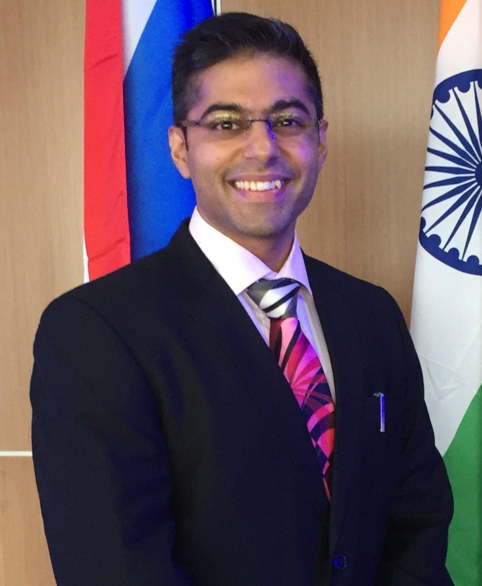 Varun Chaudhri