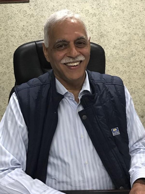 Vineet Chaudhri