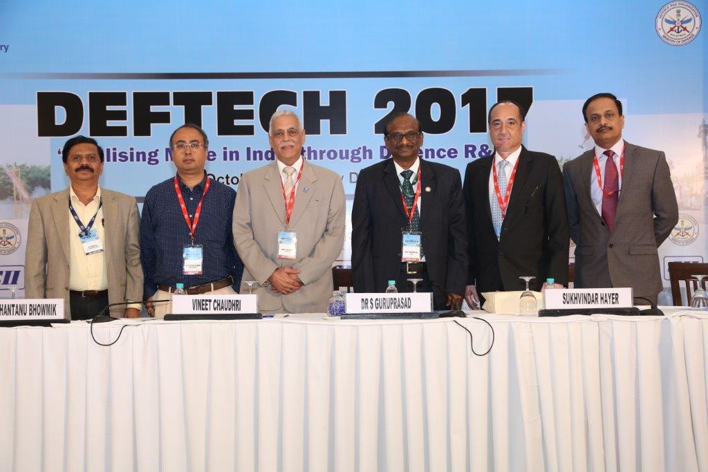 DefTech 2017